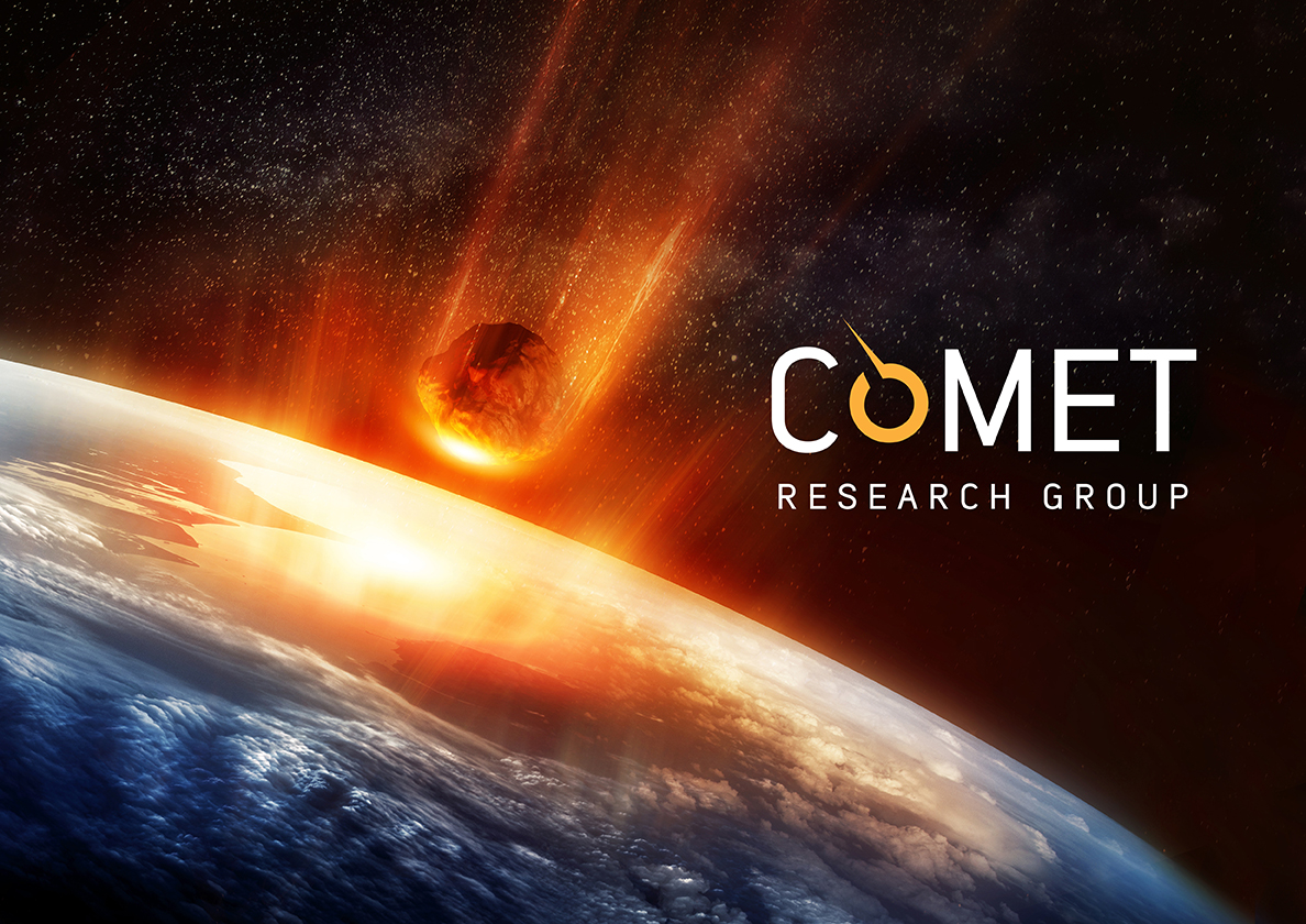 a research on comets Halley's comet is arguably the most famous comet it is a periodic comet and returns to earth's vicinity about every 75 years, making it possible for a human to see it twice in his or her lifetime.